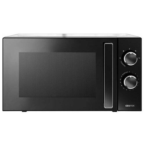 Микроволновая печь - СВЧ Centek CT-1560 Black