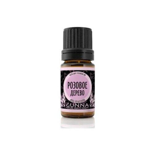 Розовое дерево эфирное масло (Объем:10 мл)
