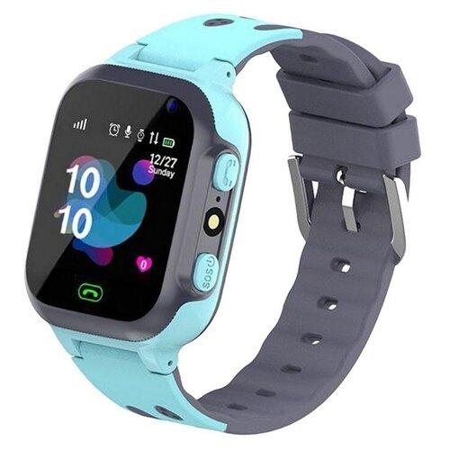 Детские умные часы Aspect Baby Watch E07 синие