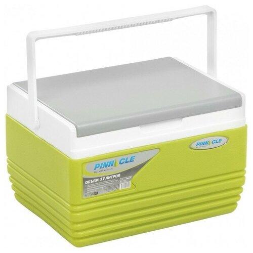 PINNACLE Изотерм. контейнер ESKIMO 11л зеленый TPX-6007-11-G PINNACLE