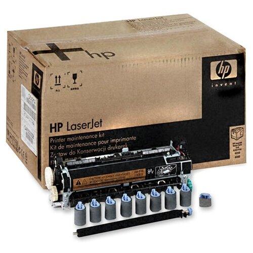 Фото - Сервисный комплект Hewlett Packard C9153A для HP Laser Jet 9000 сервисный комплект hewlett packard c8058a для hp laser jet 4100 series
