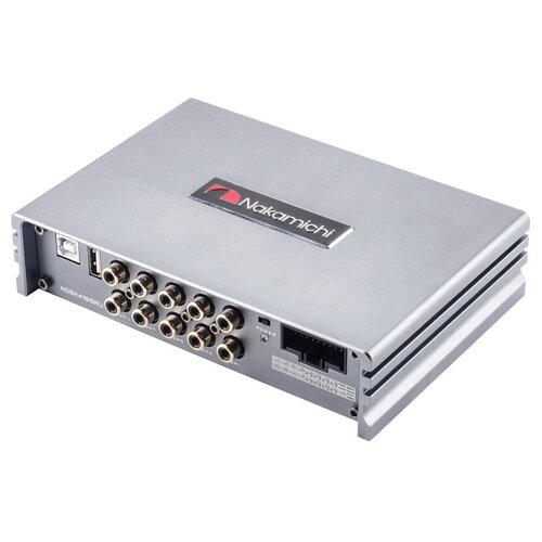 Процессорный усилитель Nakamichi Процессорный усилитель Nakamichi NDSK4185AU