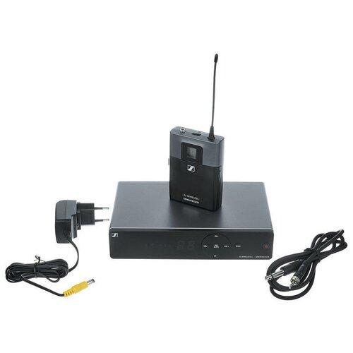 Инструментальная радиосистема Sennheiser XSW 1-CI1-B