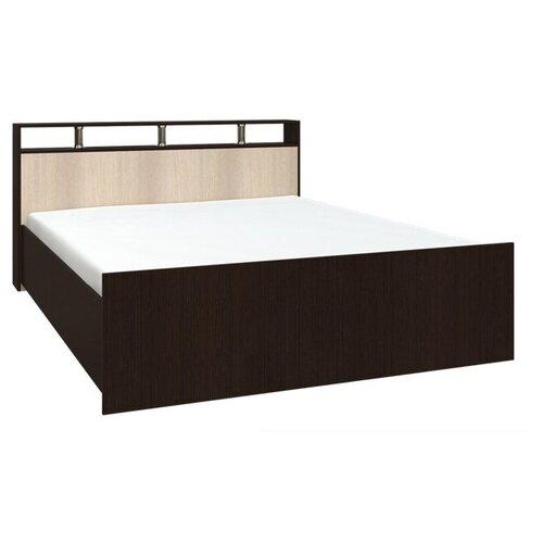 Кровать Саломея 1.6м. саломея