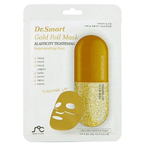 Купить Angel Key/Омолаживающая маска для лица с астаксантином Dr. Smart by Angel Key