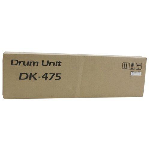 Фото - Барабан Kyocera DK-475 (2K393030) барабан kyocera dk 8505 2lc93010