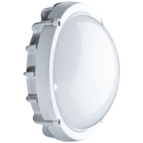 Светильник Navigator 94 826 NBL-R1-12-4K-WH-IP65-LED (аналог НПБ 1101/НПП 1101)