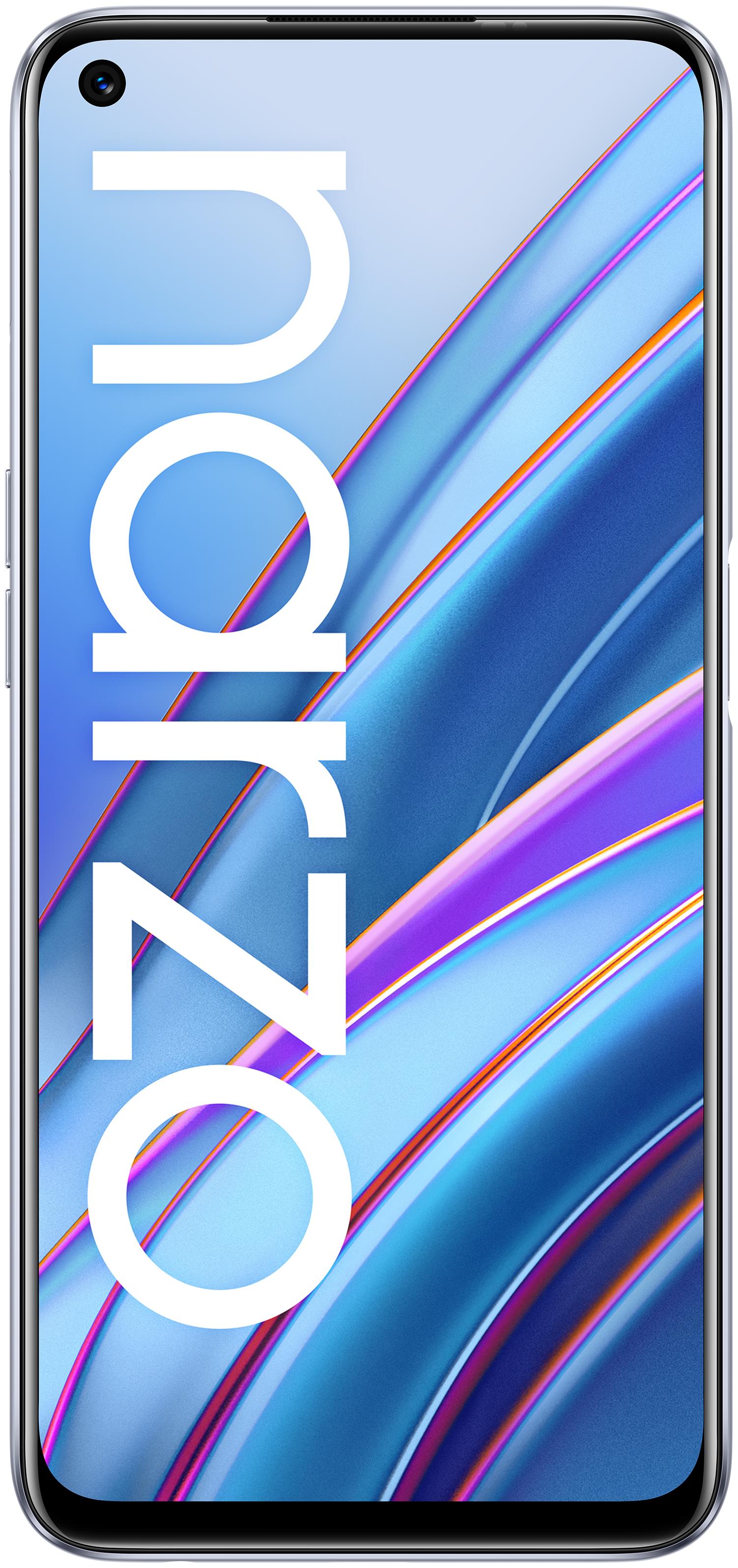 Смартфон realme NARZO 30 4G 6/128GB — купить по выгодной цене на Яндекс.Маркете