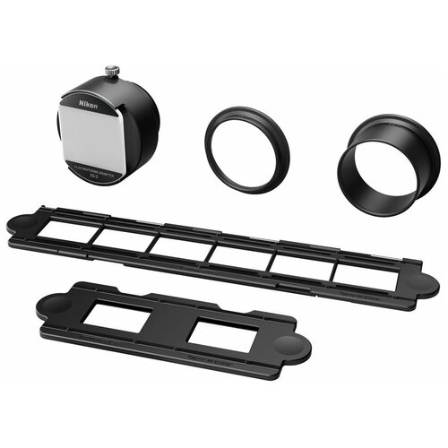 Адаптер для оцифровки пленок Nikon ES-2