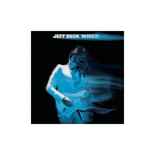 Виниловые пластинки, LEGACY, JEFF BECK - Wired (LP)