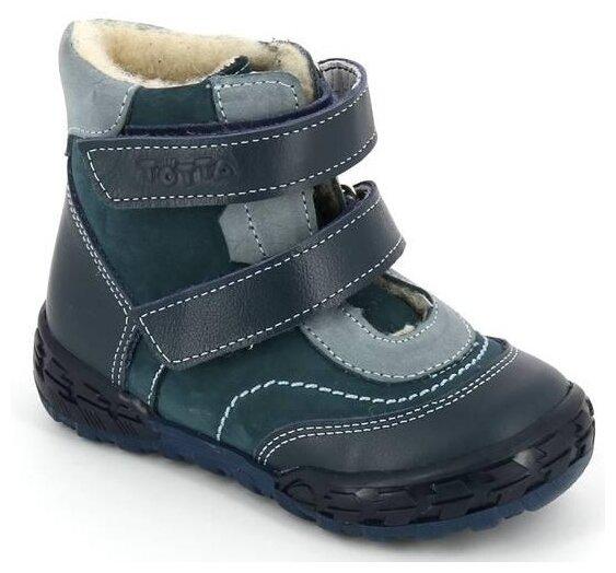 Ботинки Тотто — купить по выгодной цене на Яндекс.Маркете