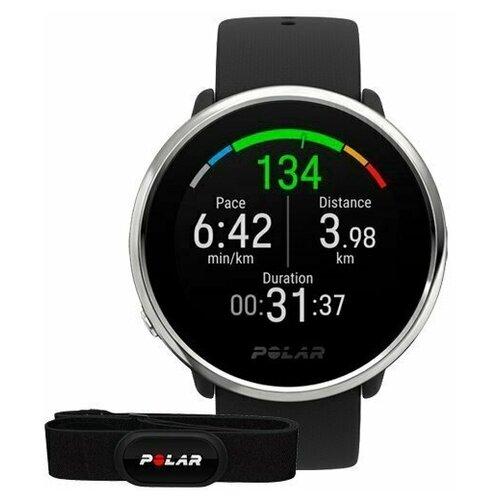 Часы Polar Ignite Black M/L HR (H10)