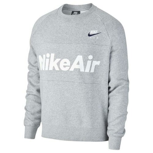 Свитшот Nike Air Fleece Crew nike шорты для мальчиков nike air размер 122