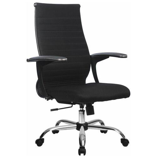 Компьютерное кресло Метта SK-2-BP Комплект 20, черный