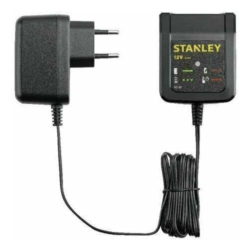 Фото - Зарядное устройство 12В/10.8В, 1.25 А Stanley SC122 пассатижи stanley stht0 74363 control grip