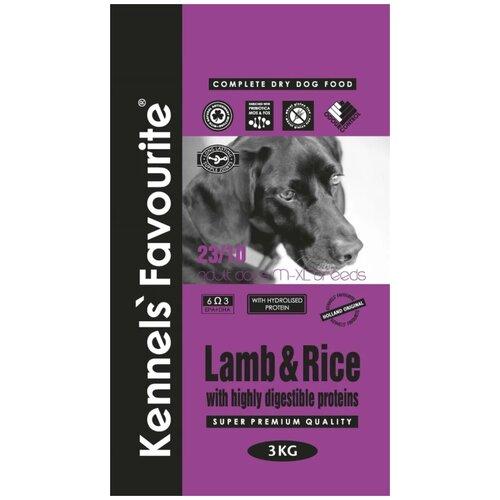 Blitz Sensitive Adult Dog Lamb&Rice 15 кг гипоаллергенный корм для взрослых собак всех пород с ягненком и рисом frank s progold dog adult для взрослых собак всех пород с чувствительным пищеварением с ягненком и рисом 15 15 кг