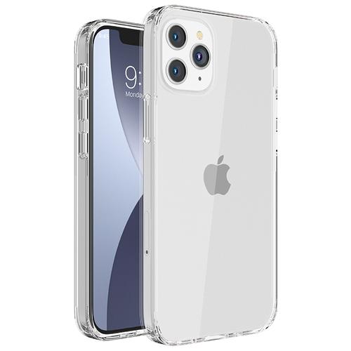 Чехол на для телефона Айфон 12 Pro Max Amazingthing Military Grade Anti-microbial Crystal