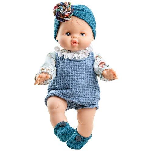 04093 Кукла Горди Бланка Paola Reina 34 см