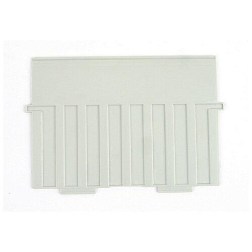 Картотека пластиковый разделитель для картотеки А5 HAN