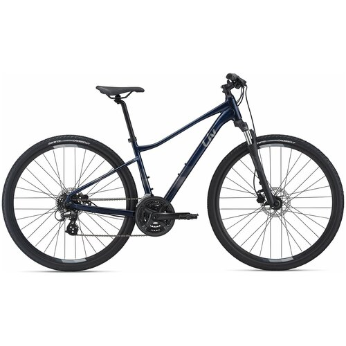 GIANT Велосипед Giant LIV Rove 4 DD (2021)