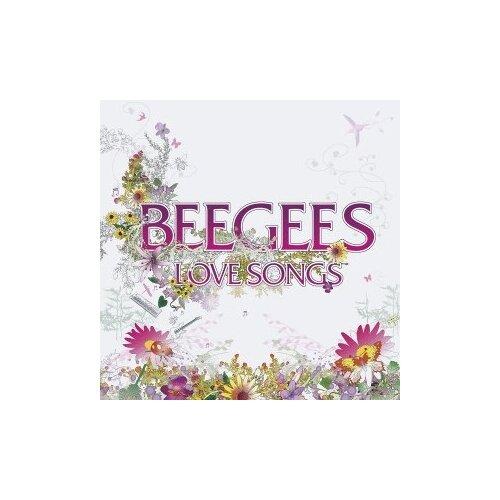 Фото - Компакт-диски, Polydor, BEE GEES - Love Songs (CD) оправа love moschino love moschino lo416dwayfq2