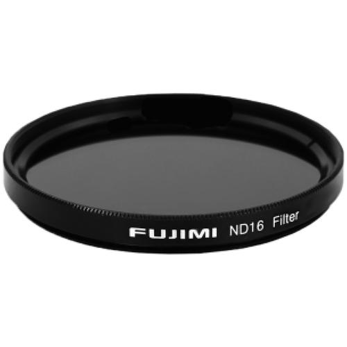 Нейтрально-серый фильтр Fujimi ND16 49mm