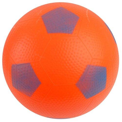 Мяч детский «Футбол», d=20 см, 100 г, цвета микс
