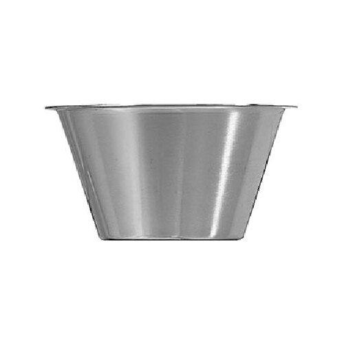 Миска; сталь нерж.; 0.2л, Linden, арт. 513002-03