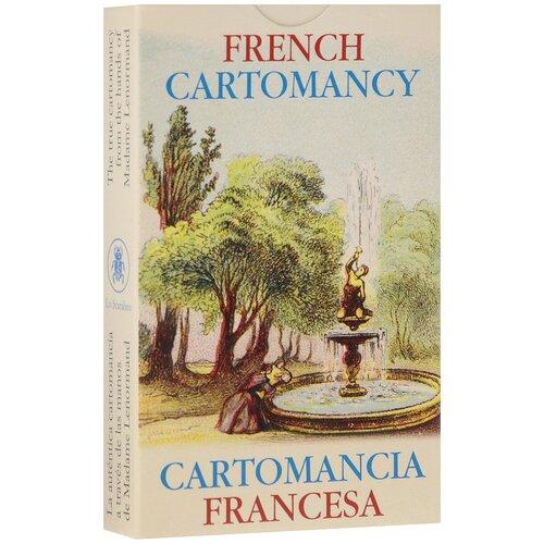 French Cartomancy / Оракул Французское гадание