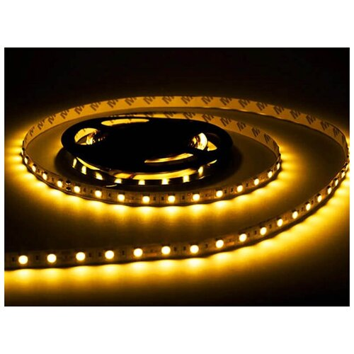 Светодиодная лента URM SMD 5050 60 LED 12V 14.4W 1200Lm 3000 светодиодная лента urm smd 5050 60 led 12v 14 4w 10 12lm 3000k ip65 3m warm white n01018