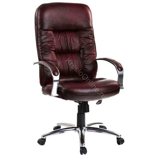 Кресло офисное Болеро Ультра Хром