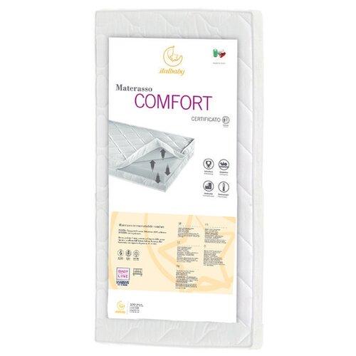 Матрас Italbaby Comfort 70х140 см