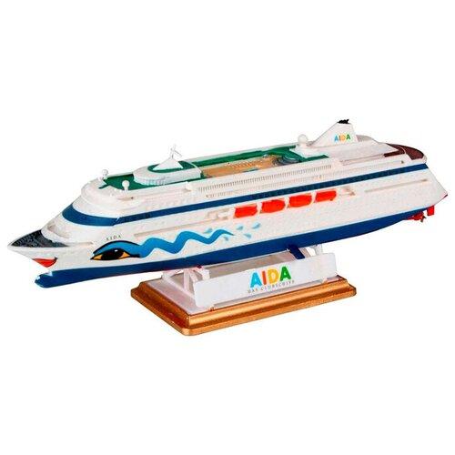 Фото - Сборная модель Revell AIDA (65805) 1:1200 сборная модель revell ah 64 apache 06631 1 100