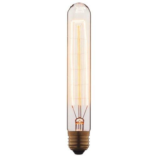 Лампа ретро лампа Edison Bulb 1040-H
