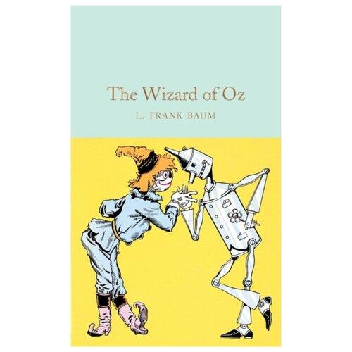 Фото - Baum L. Frank The Wizard of Oz l frank baum das wunderbare land von oz