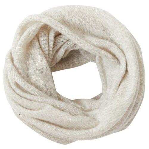 Шарф женский Finn Flare, цвет: молочный A20-11150_711, размер: Единый шарф женский finn flare цвет молочный a20 11147 711 размер единый