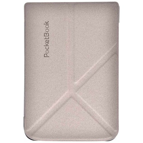 Чехол PocketBook 616/627/632 Light Grey PBC-627-LGST-RU