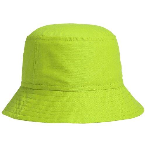 Панама Bizbolka ART-DSGUB04 размер 56-58, светло-зеленый