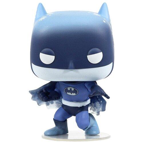 tori phillips silent knight Фигурка Funko POP! Vinyl: Безмолвный рыцарь Бэтмен (Silent Knight Batman (Exc)) ДиСи: Праздники (DC: Holiday) (51673) 9,5 см