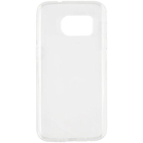 Чехол для Samsung Galaxy S7 Edge / Силиконовый чехол на Samsung Galaxy S7 Edge / Прозрачная накладка на Samsung Galaxy S7 Edge