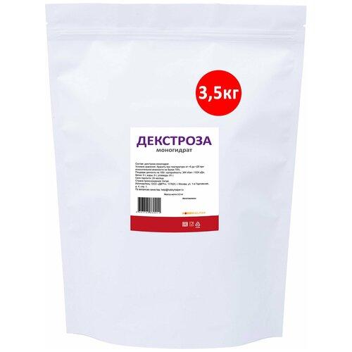 Декстроза 3,5 кг HOBBYHELPER