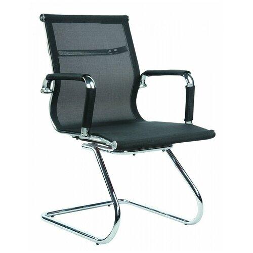 Кресло конференц NORDEN Хельмут CF черная сетка (конференц)
