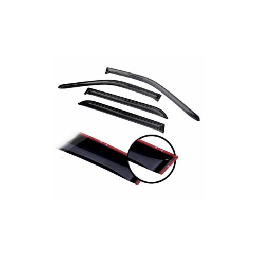 Дефлекторы на боковые окна Приора дефлекторы на боковые окна приора универсал короткая