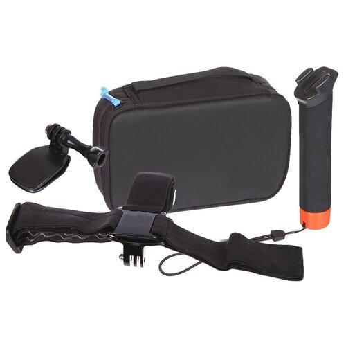 Фото - Аксессуар Набор аксессуаров GoPro AKTES-002 набор аксессуаров travel gopro akttr 001 travel kit