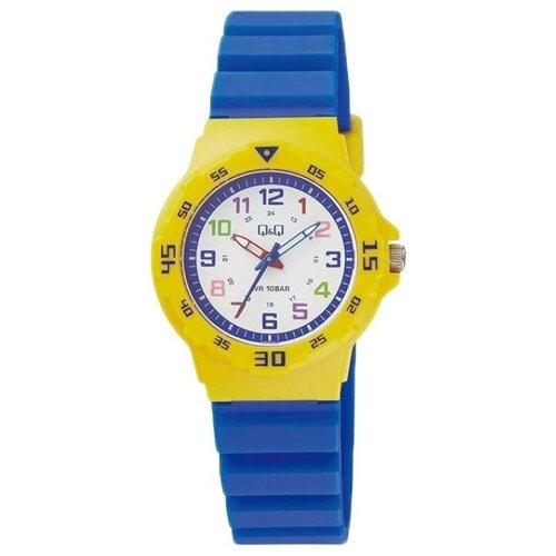 Японские наручные часы Q&Q VR19J011Y