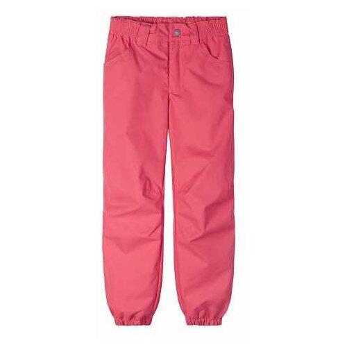 Купить Брюки Lassie 722724 размер 134, 3360 розовый, Полукомбинезоны и брюки