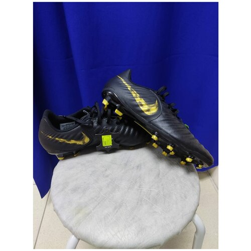 Бутсы Nike размер 44 из натуральной кожи для футбола и регби nike бутсы для мальчиков nike jr vapor 13 academy fg mg размер 34
