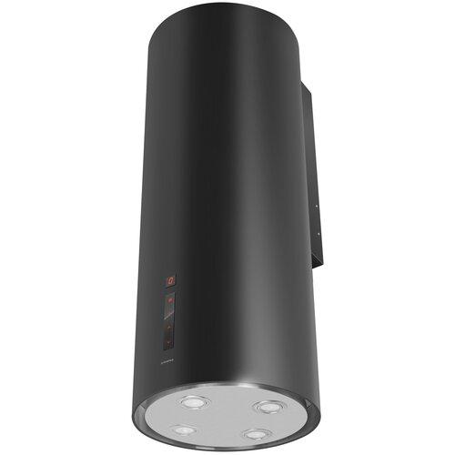 Каминная вытяжка MAUNFELD Lee Wall (sensor) 39 черный
