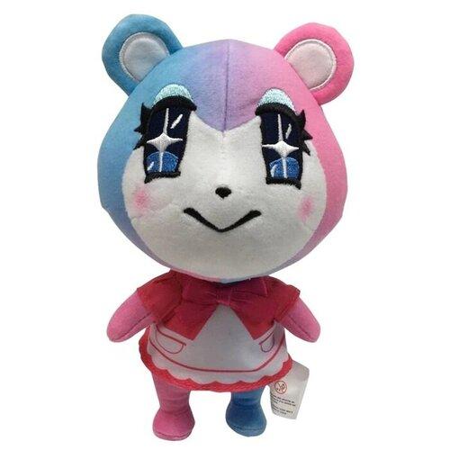 Мягкая игрушка кот Джуди Animal Crossing Перекрёсток Животных 17см