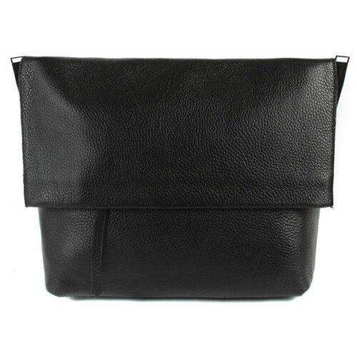 Сумка/Сумка женская/Сумка женская натуральная кожа/MAYGER/А-СВ-8007/черный/модель тоут/два ремешка